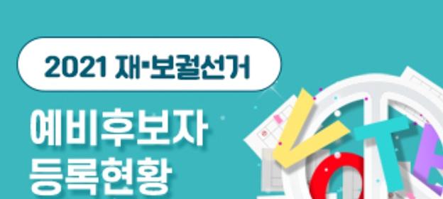 4.7 재보궐선거 파주 가 지역 예비후보자 출마의 변