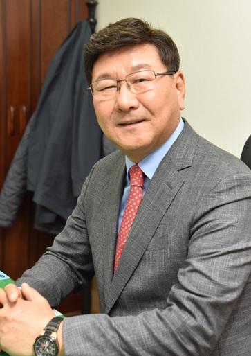 <인터뷰>-박종찬 파주상공회의소 회장
