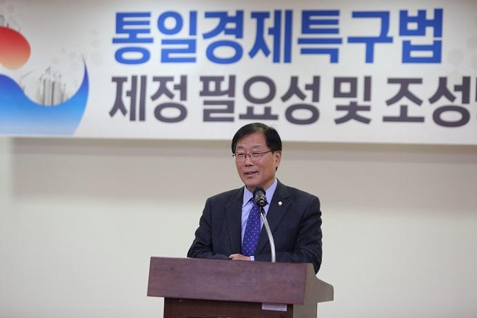 <인터뷰>-윤후덕 국회의원