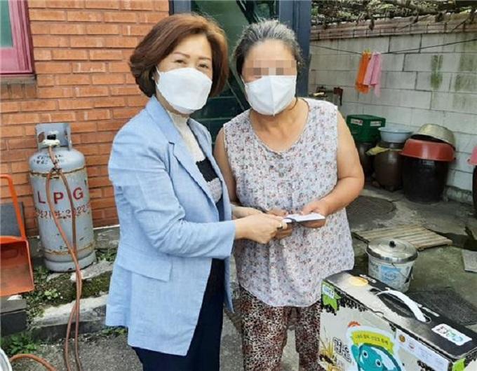 국민건강보험공단 파주지사, 추석 명절맞이 사회공헌활동 펼쳐