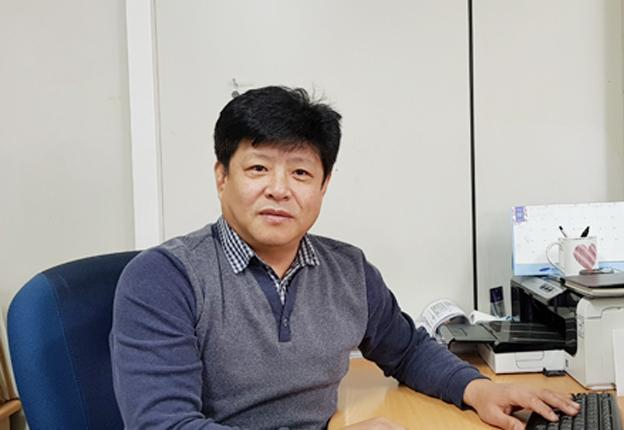 문산읍 주민자치회 이재성 신임 회장 선출