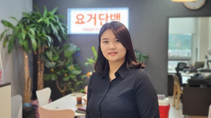 이평화 동환프레쉬푸드 대표